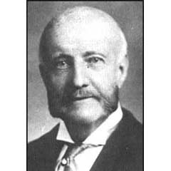 biography of Henry Clouse