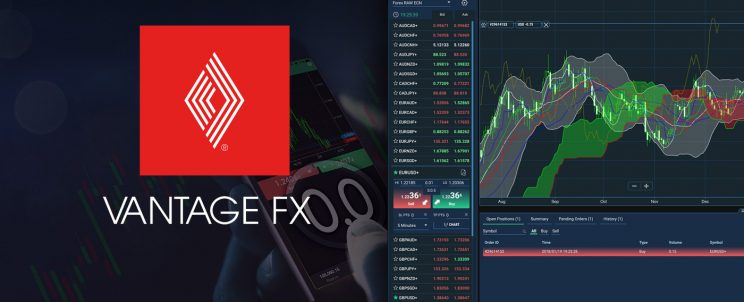 Vantage FX broker review: trading conditions and company advantages